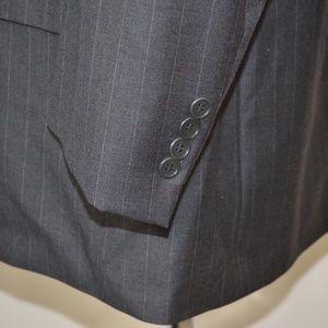 Brooks Brothers Suits & Blazers - Brooks Brothers 43R Sport Coat Blazer Suit Jacket